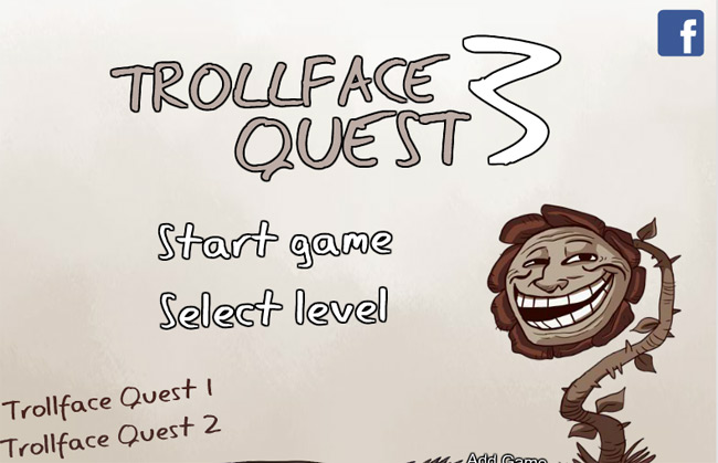 trollface quest 6 solution
